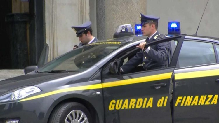 Catania, in manette per usura (foto dal web)