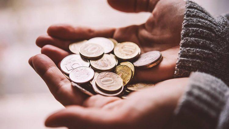 Monete 1 euro Principato di Monaco (foto dal web)