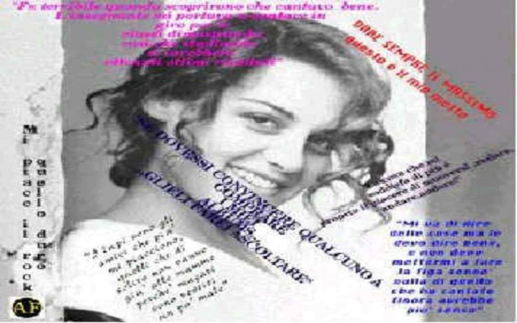 Irene Grandi (foto dal web)