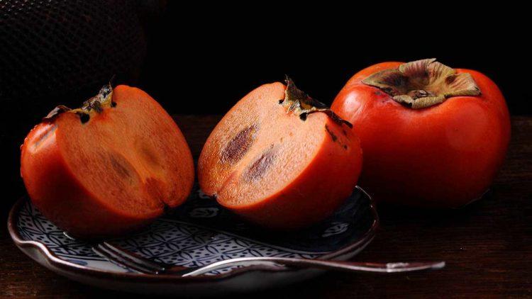 Cachi, i frutti dell'autunno (foto dal web)