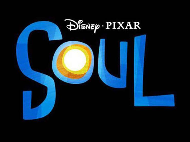 Film Soul Pixar