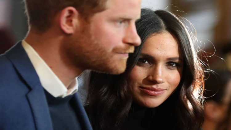 (Meghan Markle- Getty Images)