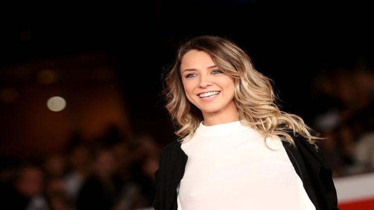 GF Vip, Myriam Catania ha fatto 'pace' con Luca