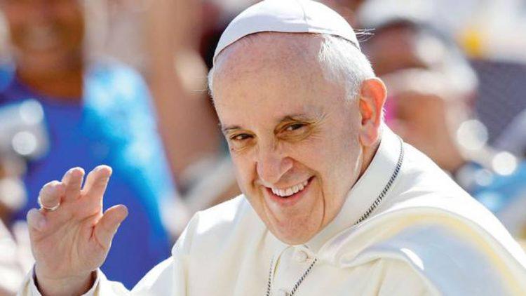 Il Papa all'Adnkronos: 'Corruzione Vaticano è male antico, si tramanda nei secoli'