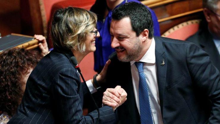 Salvini avvocato