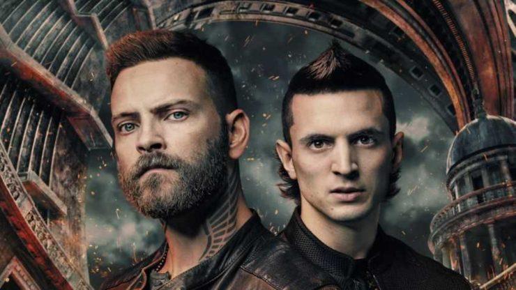 Suburra 3: Recensione della terza e ultima stagione della serie Netflix