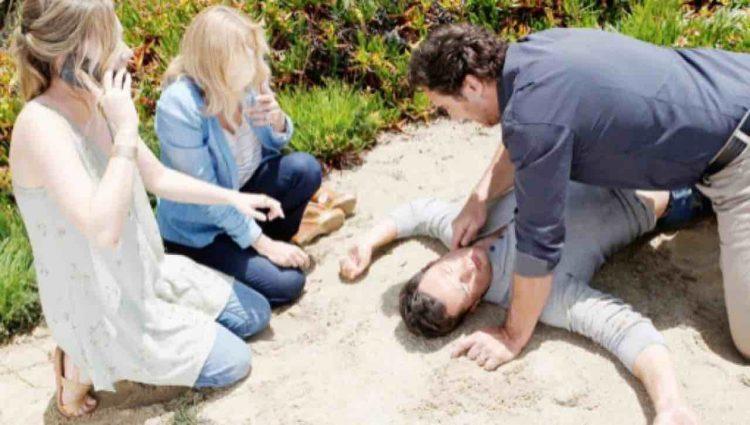 Beautiful anticipazioni americane Brooke tenta di uccidere Thomas