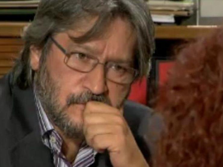 Sergio Troiano in CentoVetrine