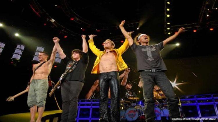 Van Halen, storia della band (litigiosa) che infiammo l'hard rock