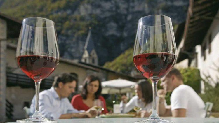 Migliori vini rossi e bianchi italiani (foto dal web)
