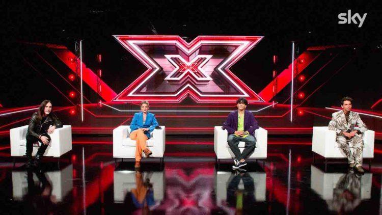 X Factor primo eliminato quinta puntata