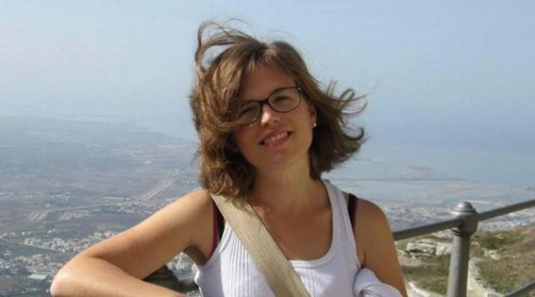 Federica Marcolla (foto dal web)