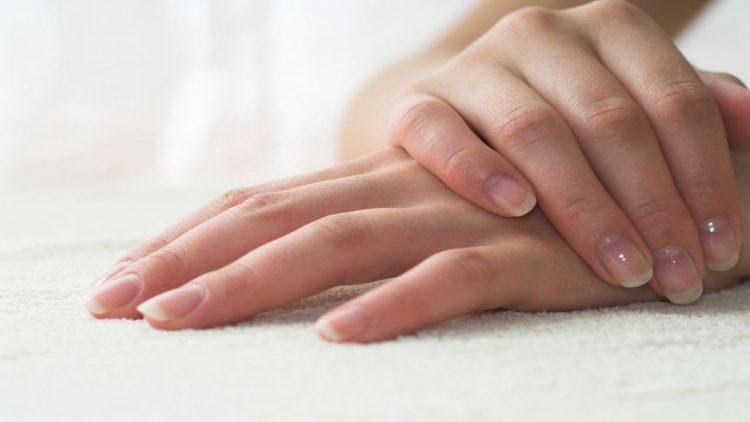 Mantenere in salute le unghie (foto dal web)