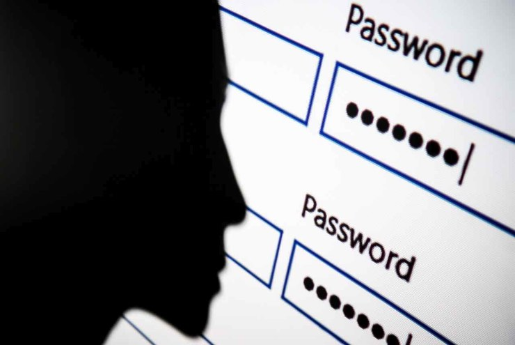 Password più usate mondo
