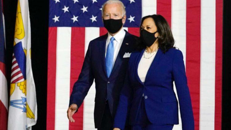 Elezioni Usa chi è vicepresidente Kamala Harris