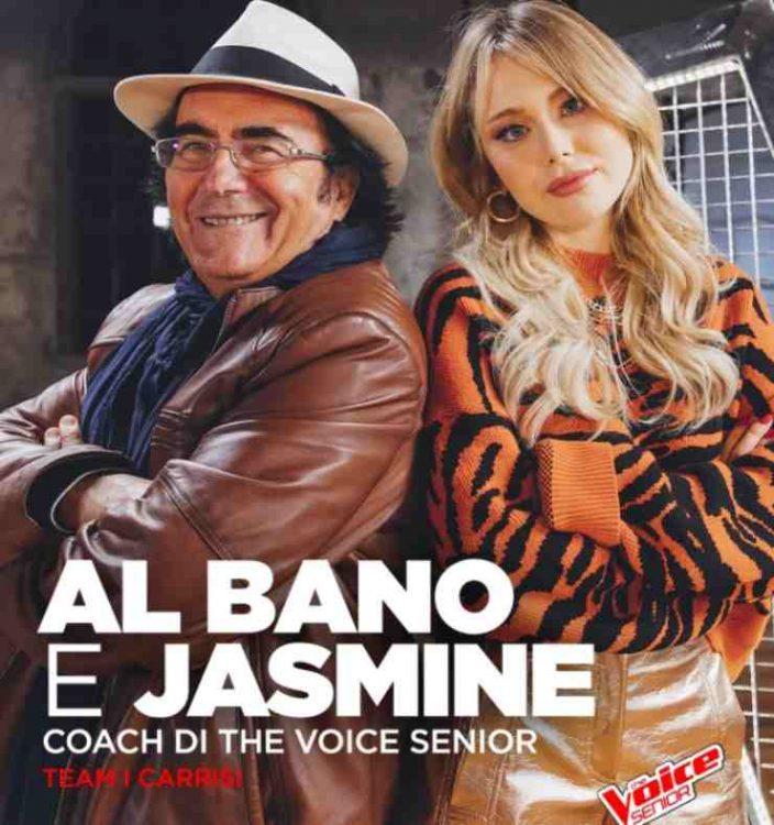 Al Bano e Jasmine