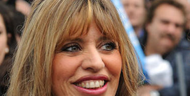 Alessandra Mussolini Fdl (Getty Images)