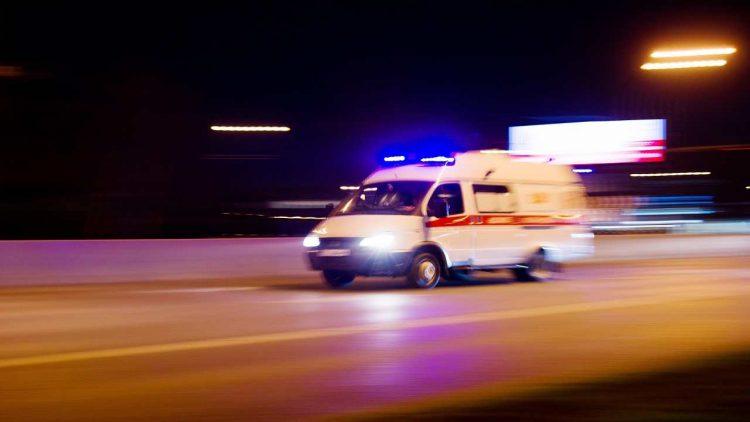 Ascoli Piceno incidente ragazzo