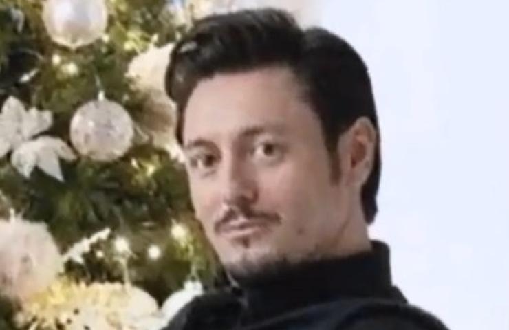 Andrea Giambruno compagno Giorgia Meloni