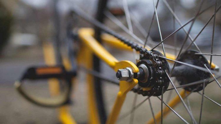 Malore in bici Torvaianica