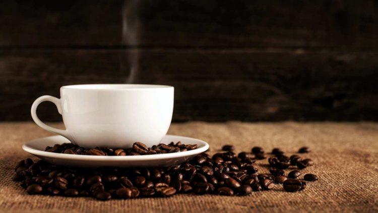 Caffè e post sbornia