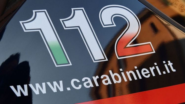 Carabinieri RIS omicidio torino (Getty Images)