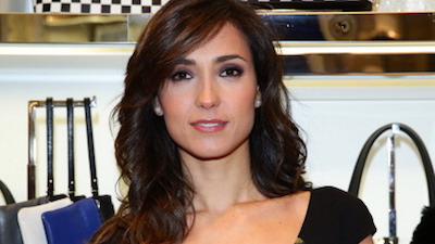 Caterina Balivo sexy (Getty Images)