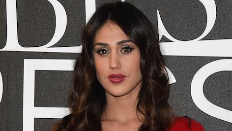 Cecilia Rodriguez buongiorno (Getty Images)