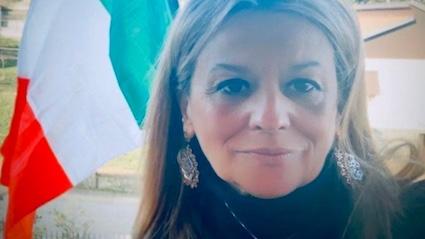 Cherima Fteita Fratelli d'Italia (Facebook)