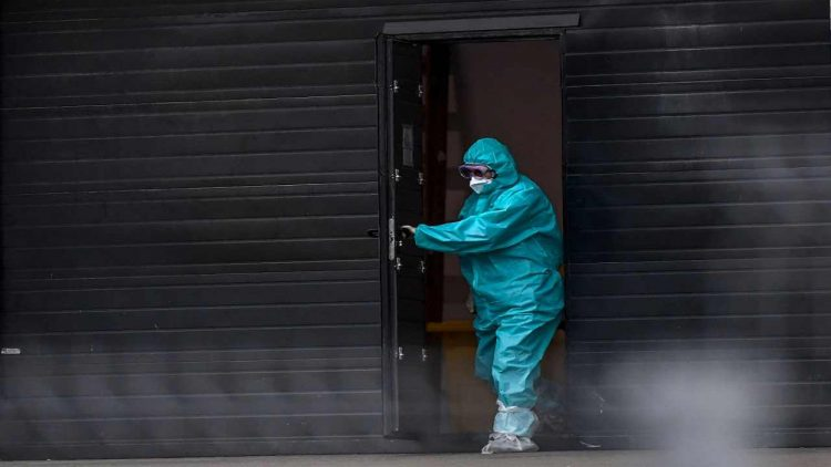 Coronavirus bollettino italia novembre