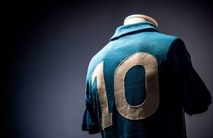 Maglia Maradona Napoli