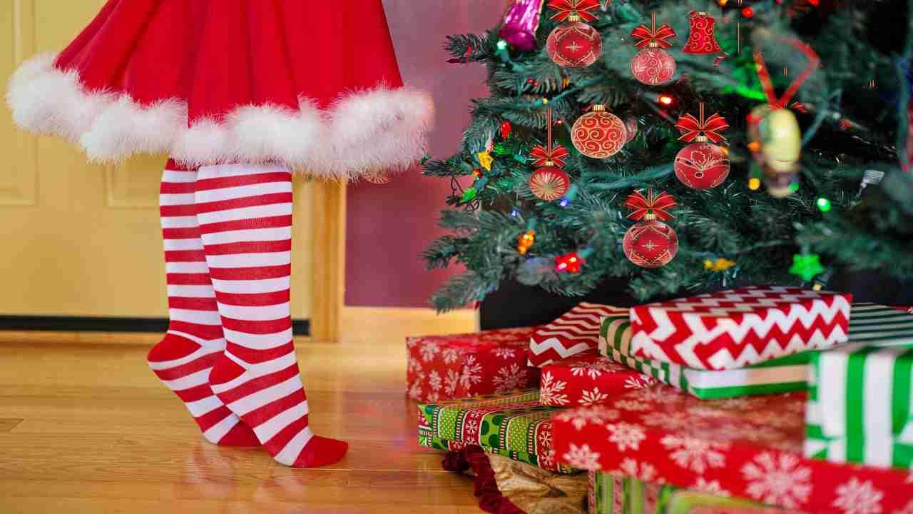 Lavoretti Di Natale Con Uncinetto.Lavoretti Di Natale Fai Da Te Semplici E Veloci Idee E Spunti