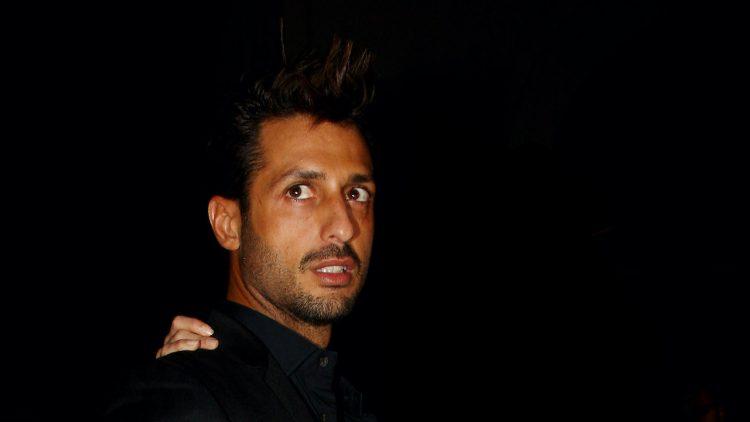 Fabrizio Corona Scoop (Getty Images)