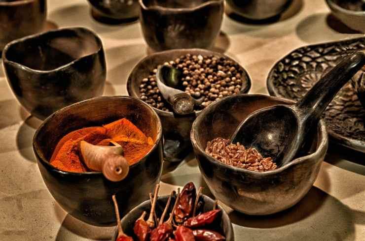 Paprika dolce (Foto di Barbara Rosner da Pixabay)