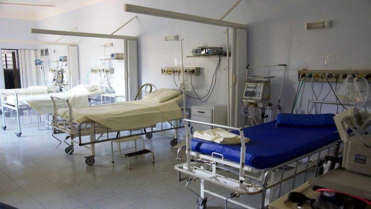 Ospedale Caldarelli (Foto di Silas Camargo Silão da Pixabay)
