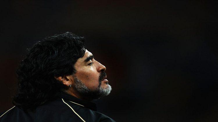 Diego Armando Maradona, i risultati dell'autopsia