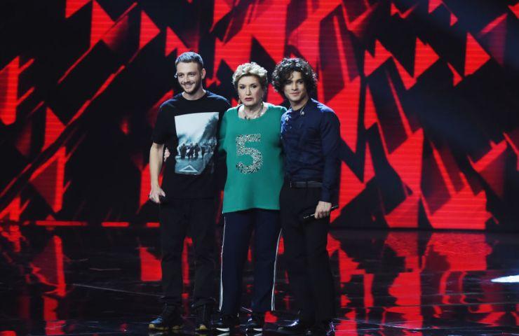 Leo Gassmann a X Factor 2018