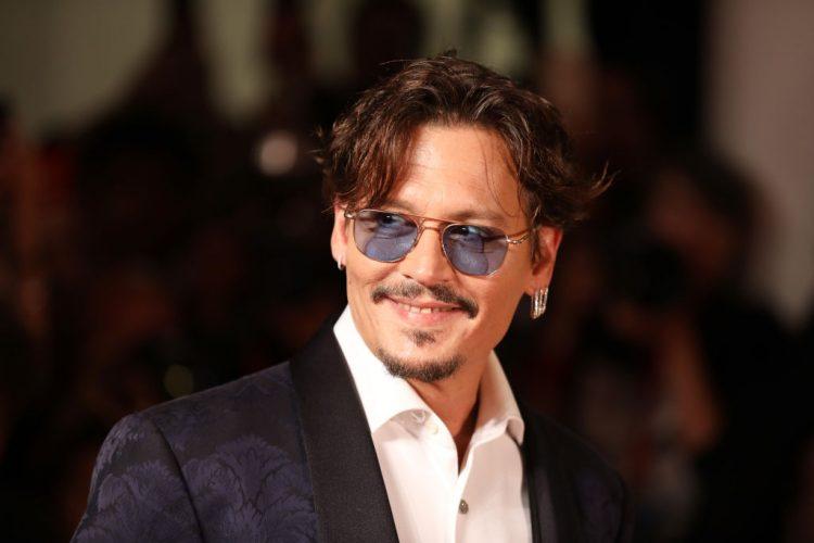 Animali Fantastici, Johnny Depp costretto a licenziarsi dal franchise