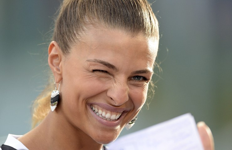 Cristina Chiabotto ex miss italia