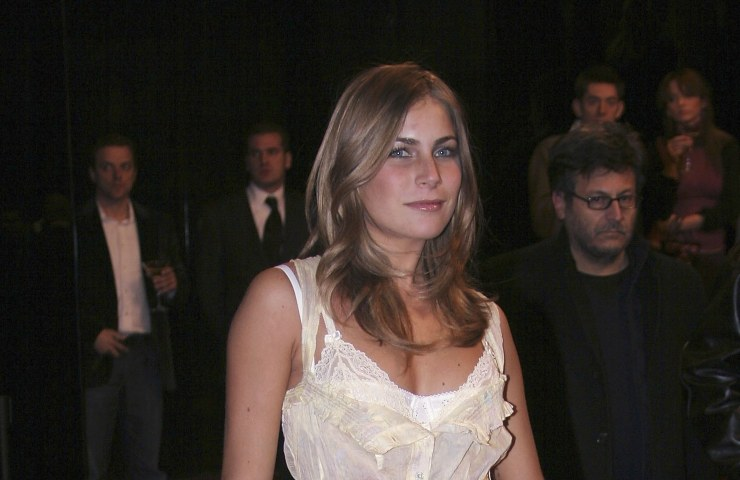Eleonora Pedron foto