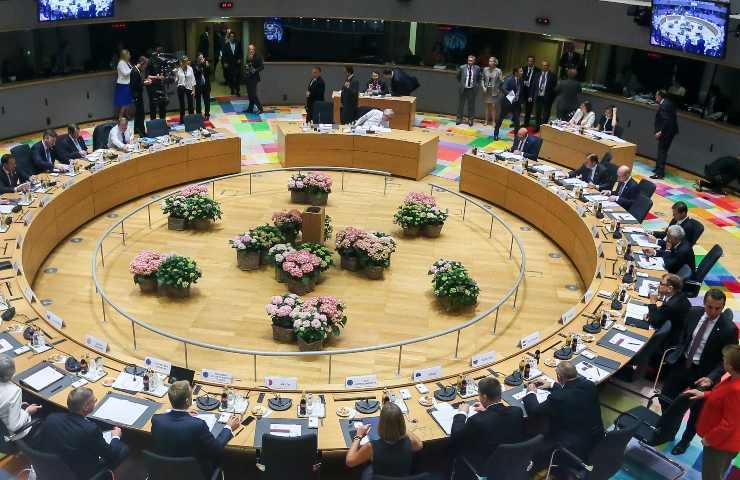 Parlamento europeo ripresa economica 2021