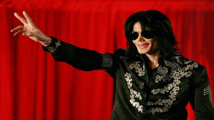 Michael Jackson (GettyImages)