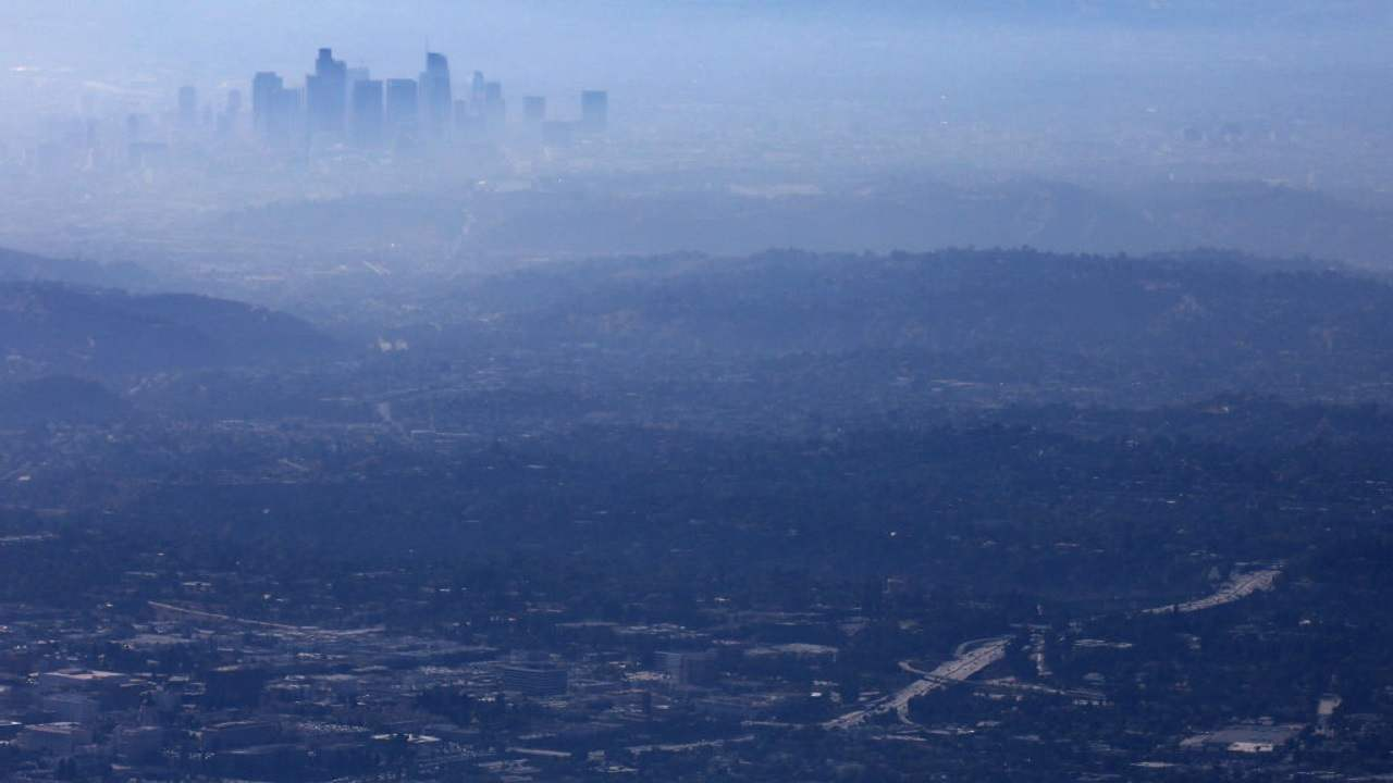 Inquinamento aria Italia condannata
