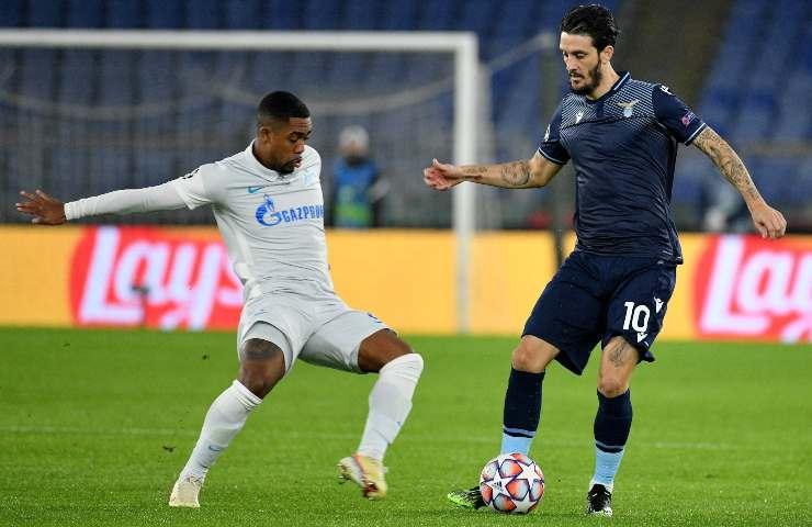 Lazio-Zenit pagelle