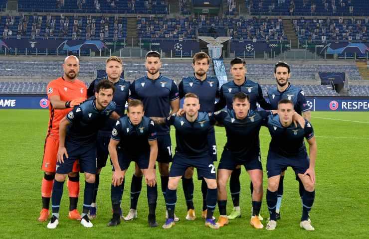 Lazio-Zenit risultato e pagelle