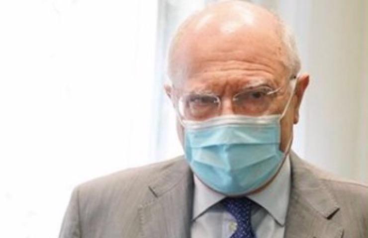 Massimo Galli vaccino coronavirus