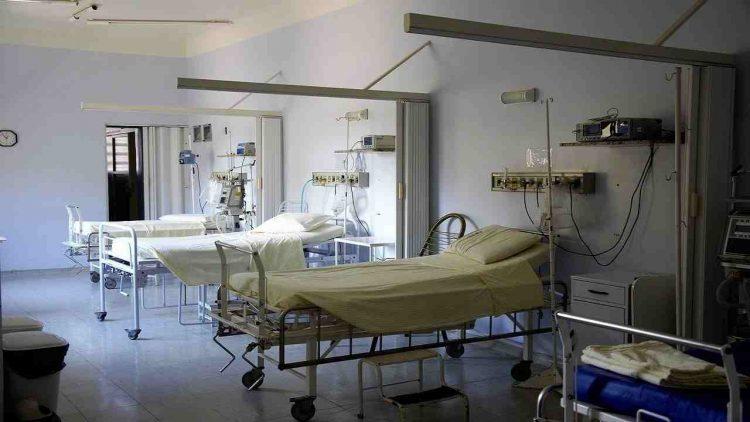 Ospedale operatore Cagliari