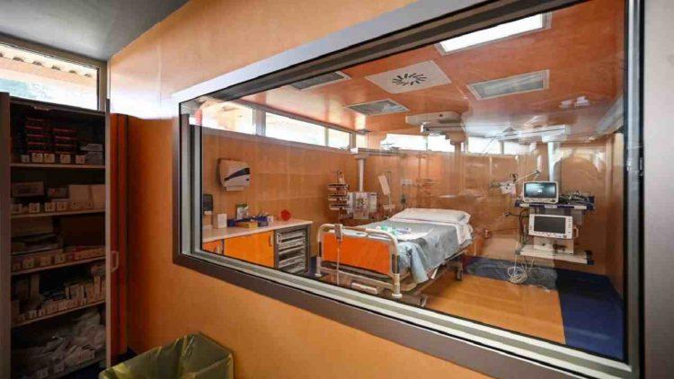 Ospedale rieti quarantena