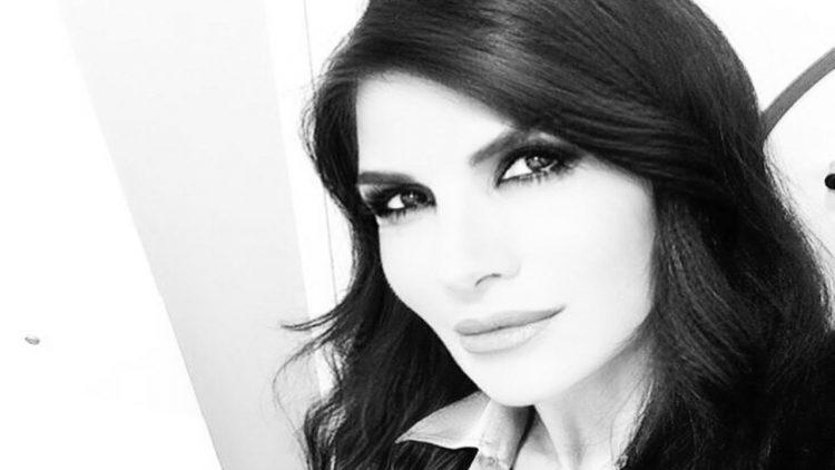 Pamela Prati (foto da instagram)