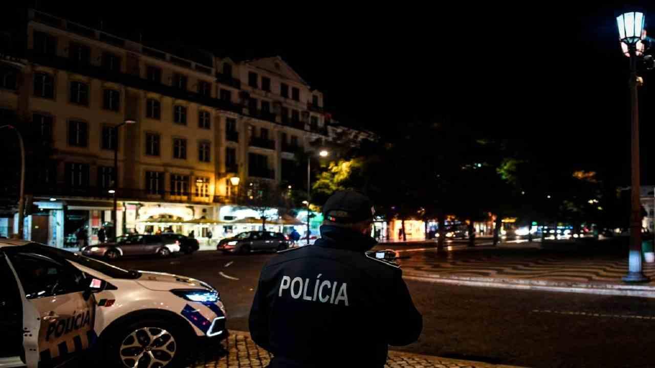 Portogallo compagna italiano omicidio suicidio